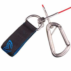 Octopus Freediving Lanyard Set