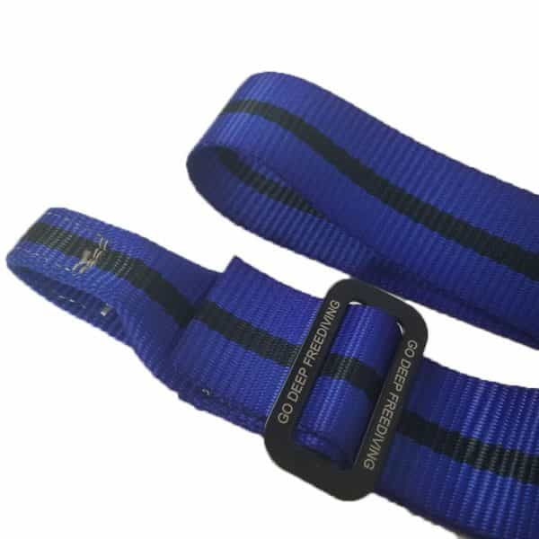 Go Deep Bottom Weight Strap