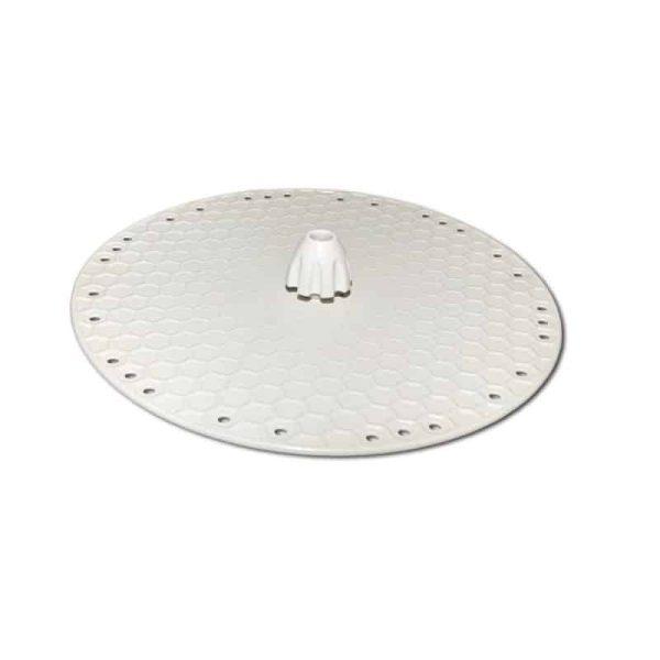 Apneautic Plastic Bottom Plate