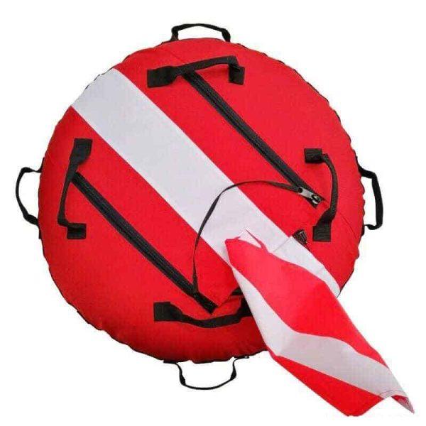 Go Deep 70cm Freediving Buoy