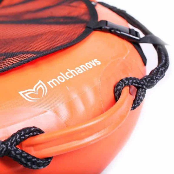 Molchanovs Freediving Buoy Detail