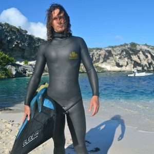 Biological Wetsuit Cleaner