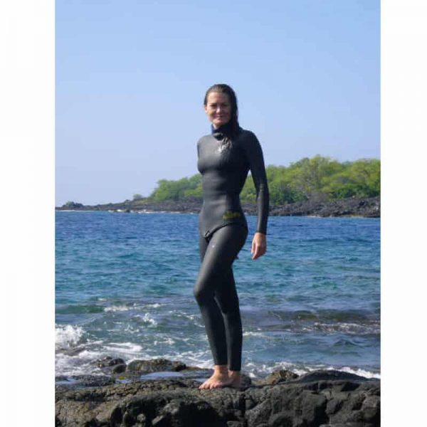 Custom Made Elios Smoothskin Freediving Wetsuit