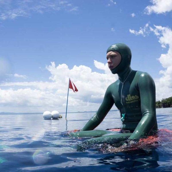 Tailor Made Elios Smoothskin Freediving Wetsuit