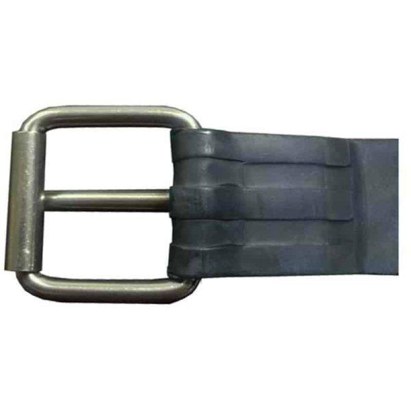 Rubber Freediving Weight Belt