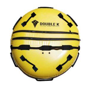 Double K Freediving Buoy Yellow