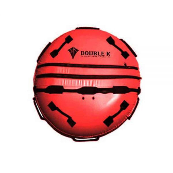 Double K Freediving Buoy Red