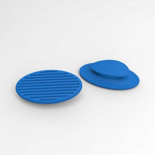Octopus Noseclip Replacement Pads