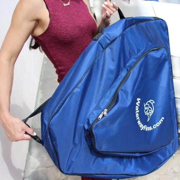 Heavy Duty WaterWay Monofin Bag