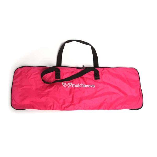 Lightweight Molchanovs Bifins Bag