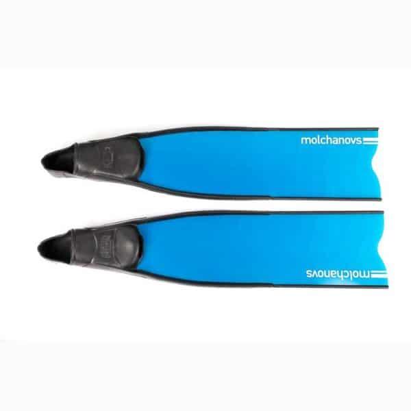 Molchanovs Fiberglass Bifins F2