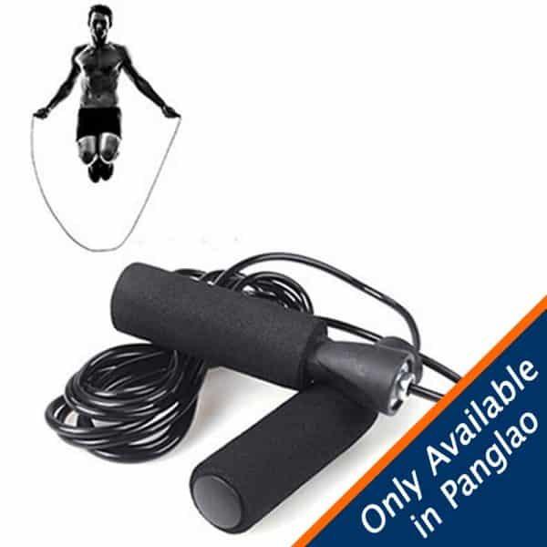 Skipping Rope 3m x 4.5mm