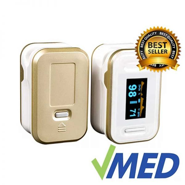VMed Fingertip Pulse Oximeter