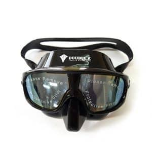 Scubapro Steel Comp Freediving Mask