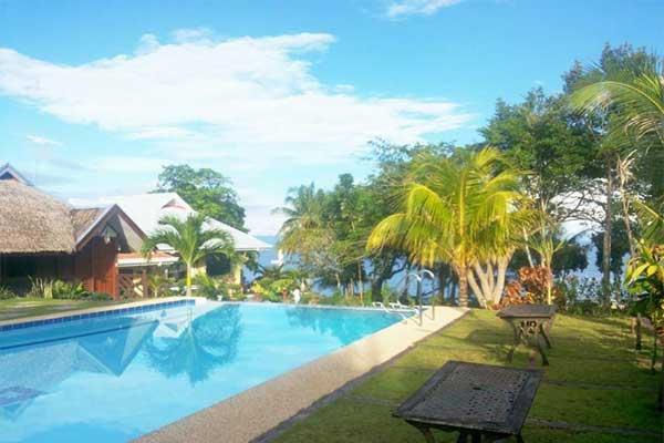 Kalikasan Dive Resort