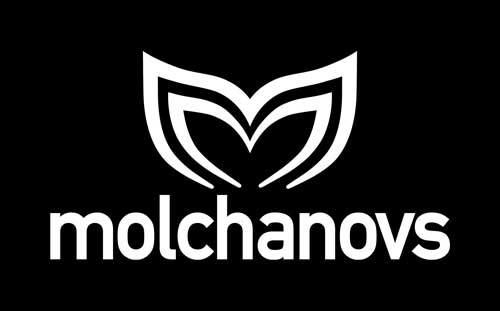 Molchanovs Logo Black