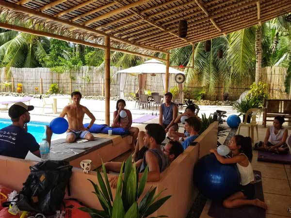 Freediving Workshop