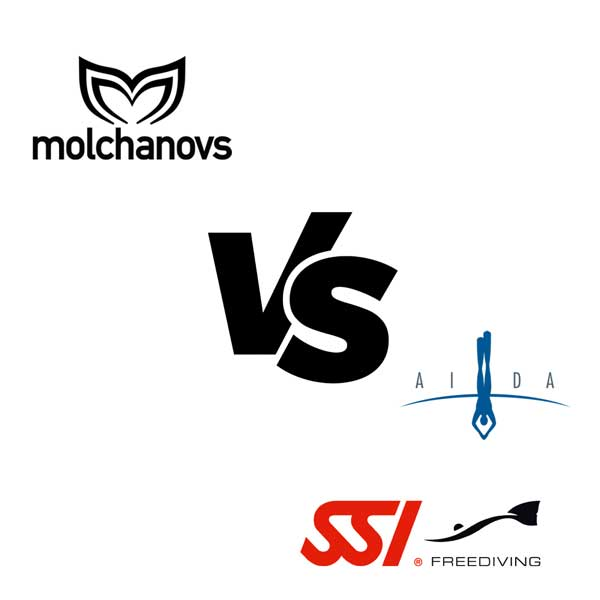 Molchanovs vs AIDA and SSI