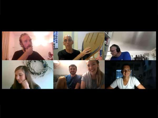 Learn Freediving Online - Webinar
