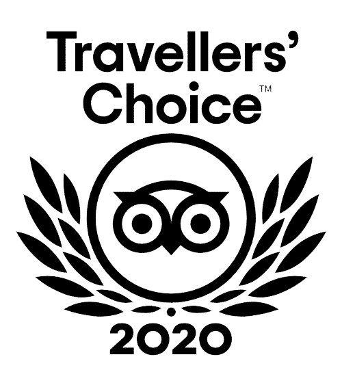 TripAdvisor Travels Choice Awards 2020