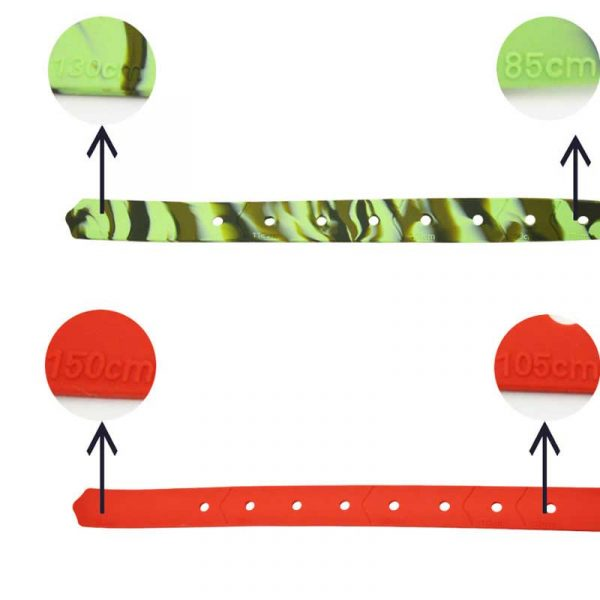 Silicone Freediving Weight Belt