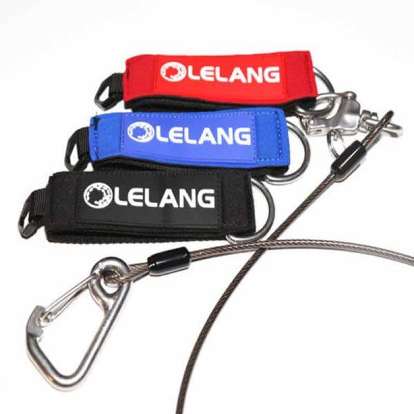 LeLang Freediving Lanyard