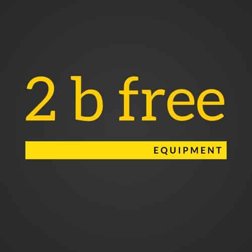 2b Free Freediving