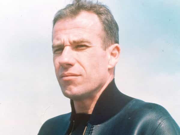 Bob Croft
