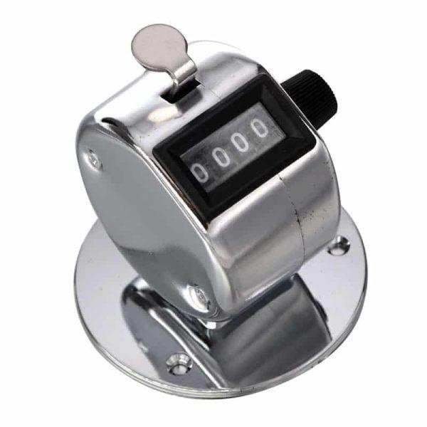 Click Counter (Silver)