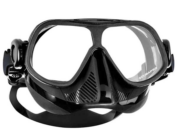 Freediving Gear Mask