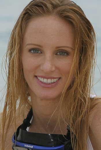 Tanya Streeter