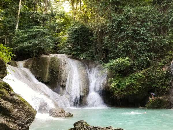 Visit Bohol