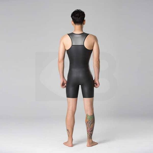 Bestdive Morehey Smoothskin Shorts Bodysuit