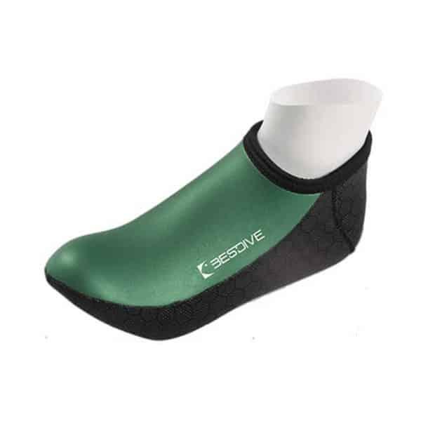 Bestdive Short Smoothskin Socks