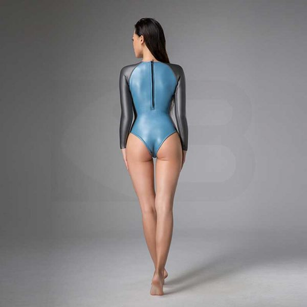 Bestdive Medusa Cut-Out Bikinisuit